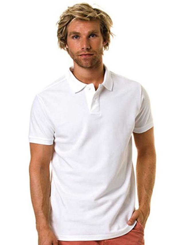 Poloshirt LEM 3510 Fit