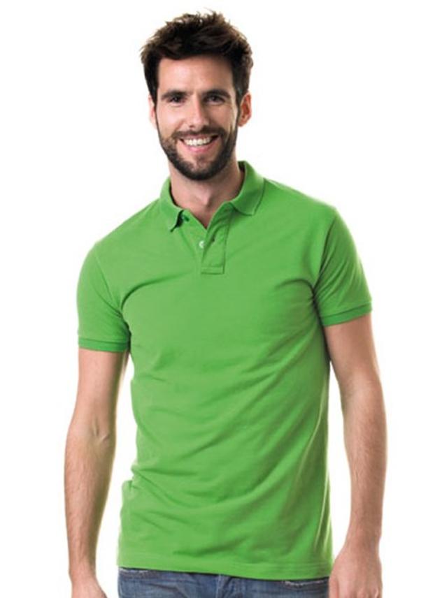 Poloshirt LEM 3511