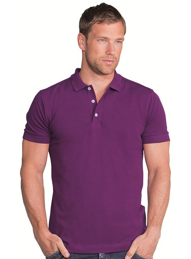Poloshirt Russell 566M