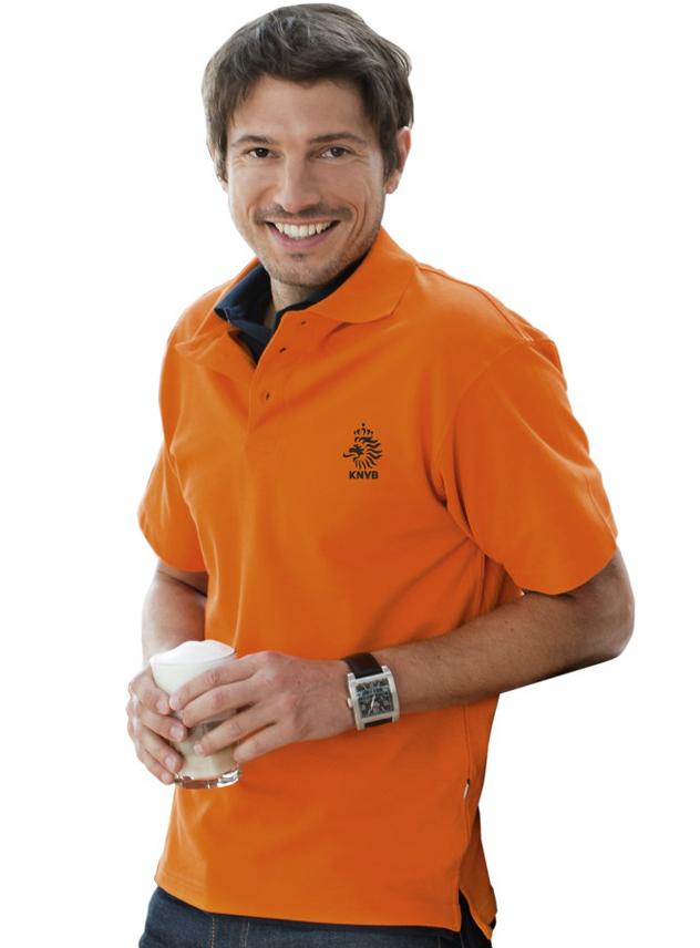 Poloshirt Santino Charma