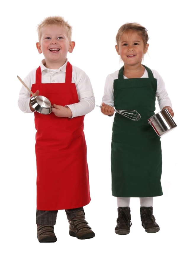 Schort Barbecue Kinder