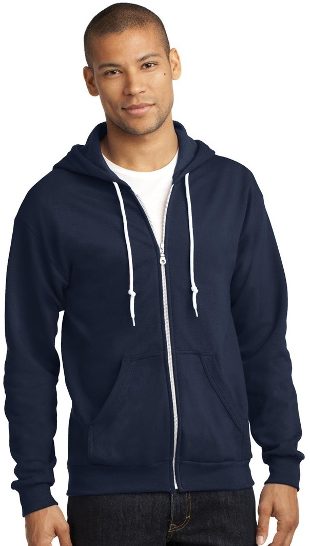 Sweater ANV 71600 Hooded Zip