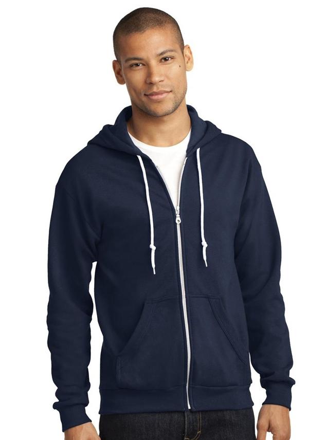 Sweater ANV 71600 Hooded Zip