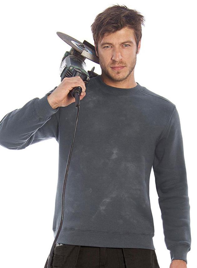 Sweater B&C Hero Pro