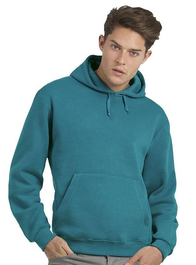 Sweater B&C Hooded