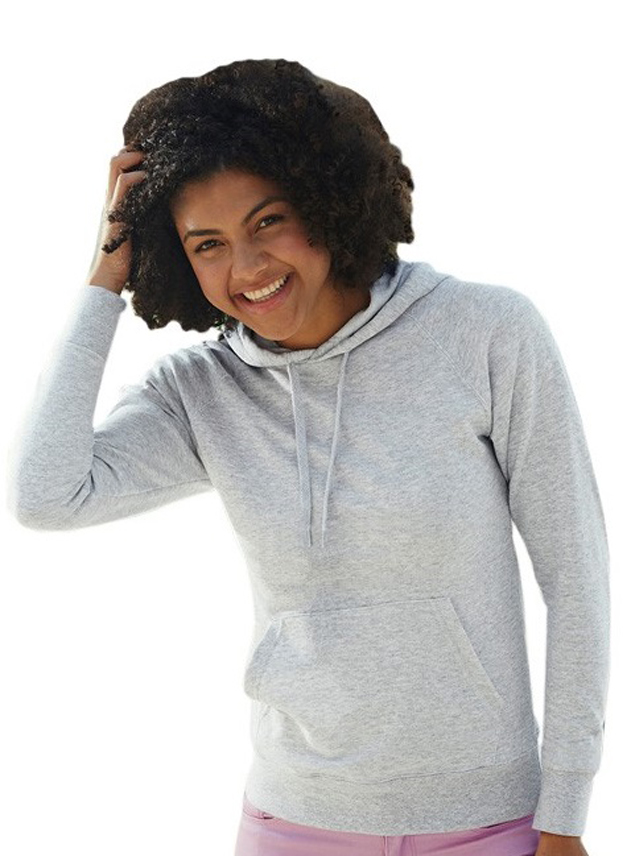 Sweater dames Fruit Hooded Lady-Fit