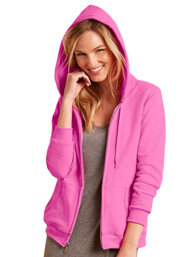 Sweater dames Gildan 18600FL