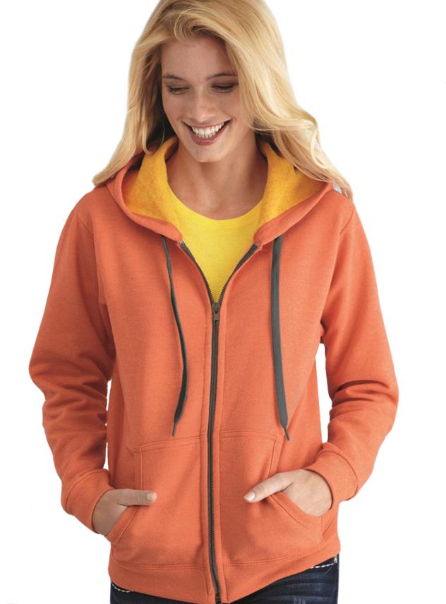 Sweater dames Gildan 18700FL