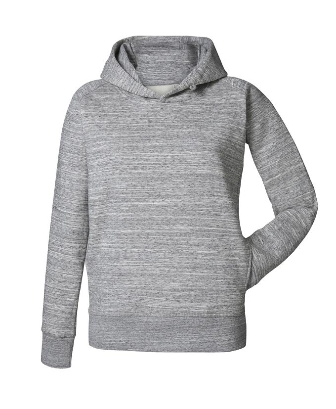 slub heather grey