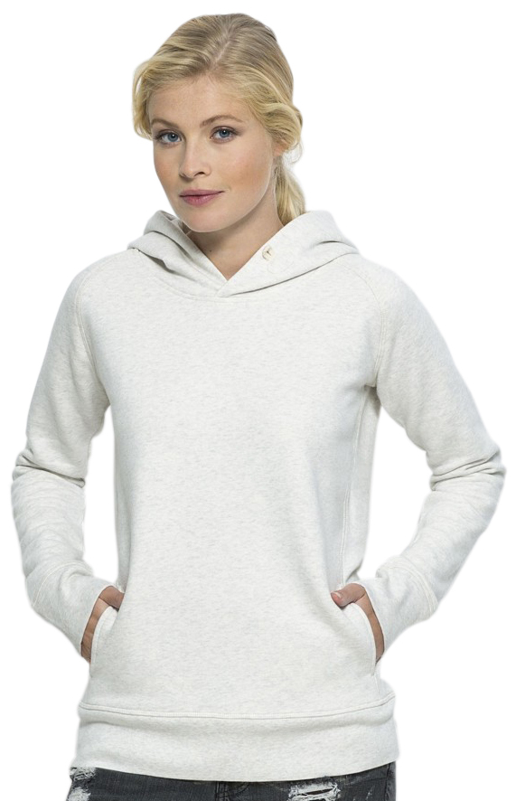 Sweater dames Stella Says Hooded