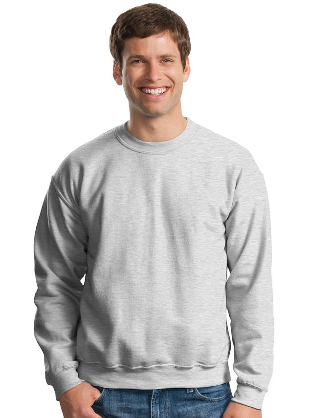 Sweater Gildan 18000 Set-In