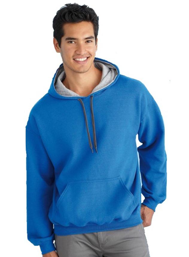 Sweater Gildan 185C00 Hooded