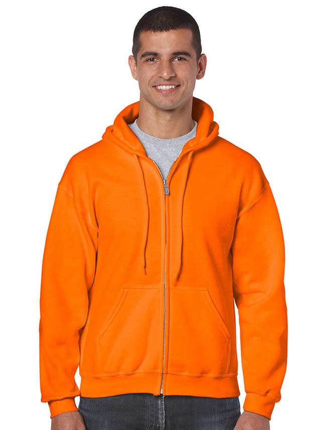 Sweater Gildan 18600 Hooded