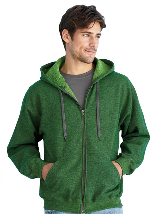 Sweater Gildan 18700 Hooded