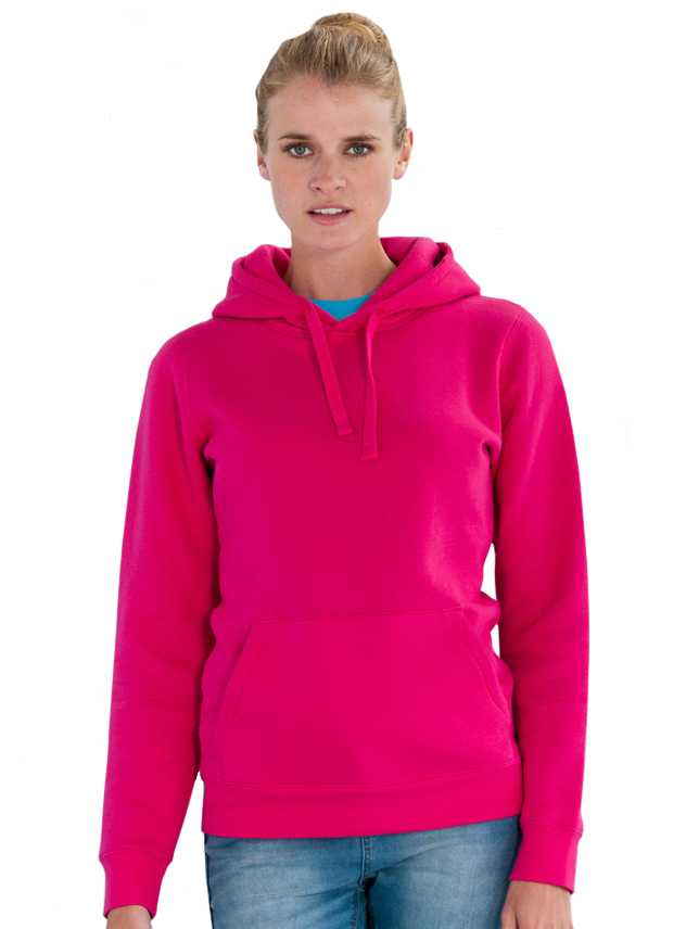 Sweater Hooded dames Russell 265F