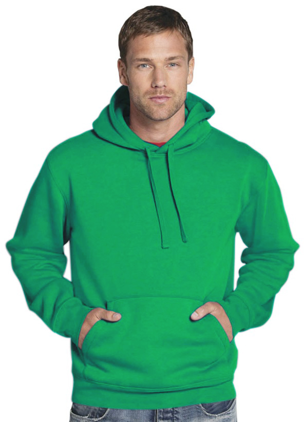 Sweater Hooded Russell 265M