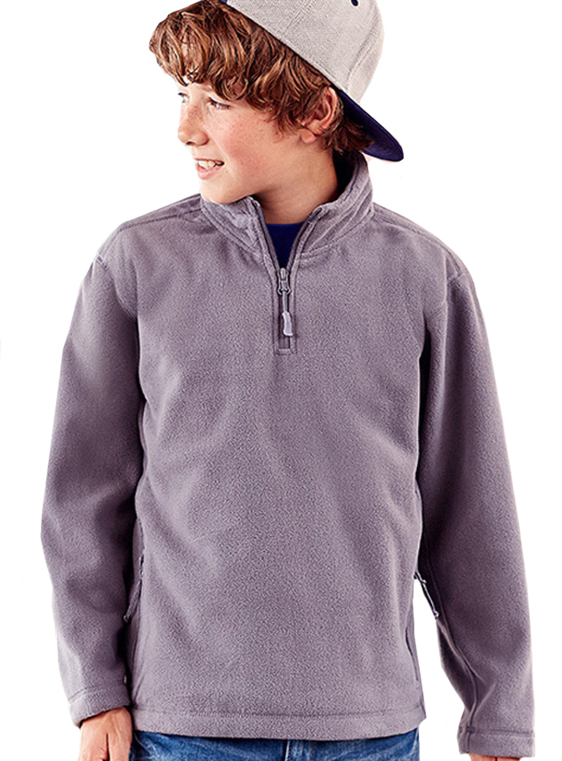 Fleece kinder Russell 874B