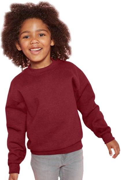 Sweater kinder Gildan 18000B