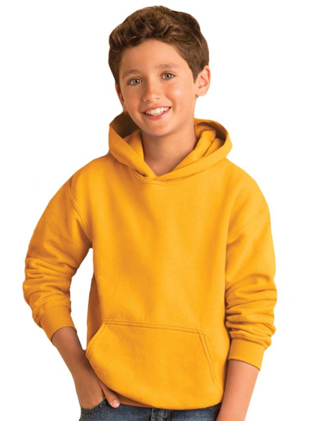 Sweater kinder Gildan 18500B