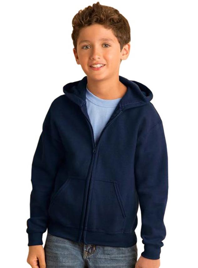 Sweater kinder Gildan 18600B