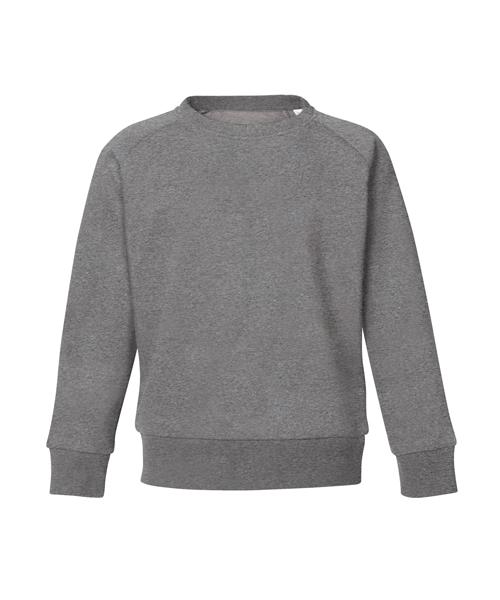 mid heather grey