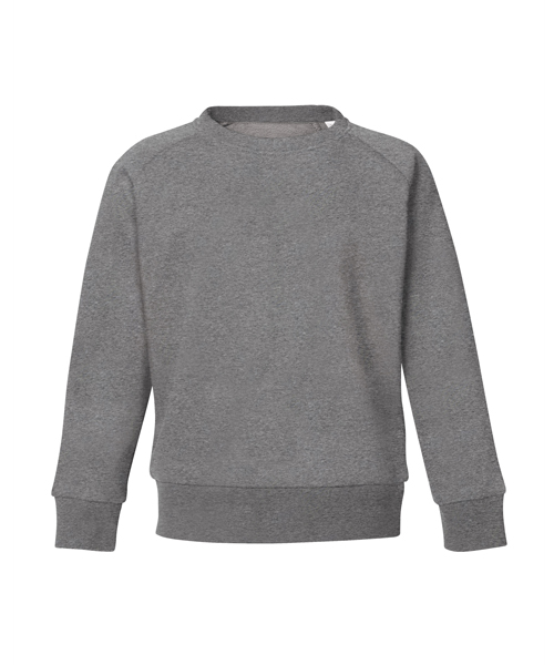 mid heather grey