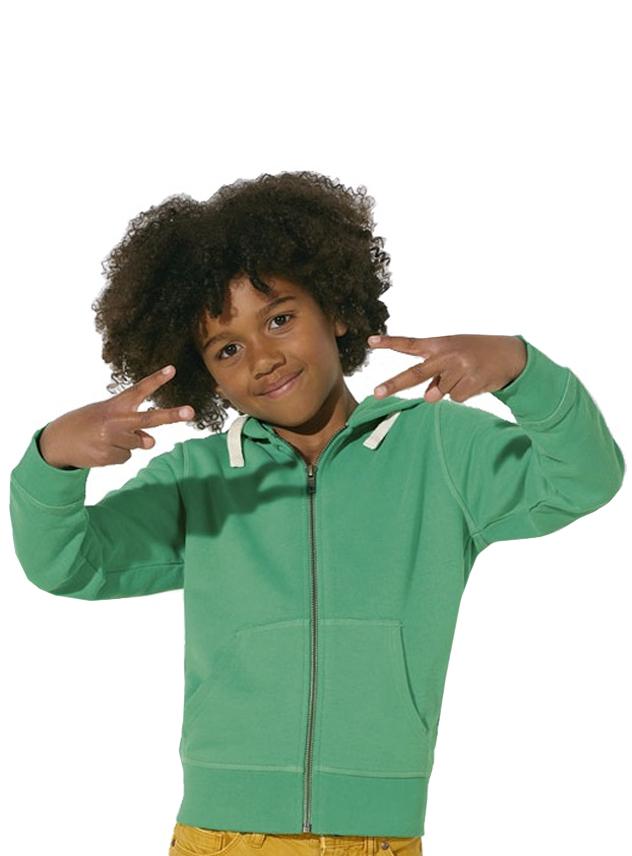 Sweater kinder Mini Voyages