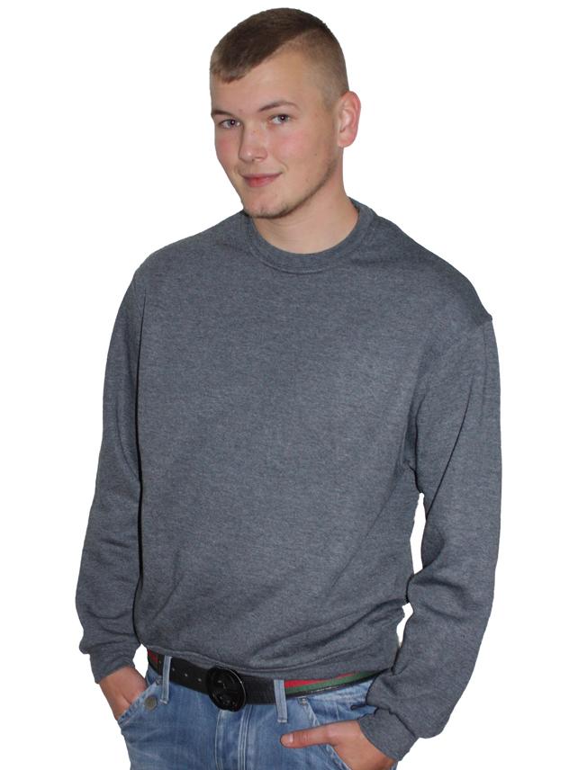 Sweater Logostar Set-In