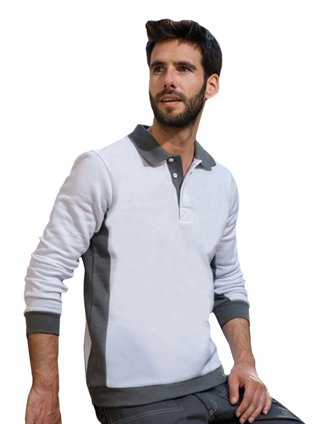 Sweater Polo LEM 4700
