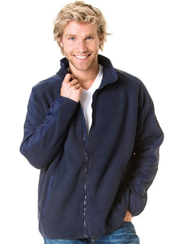 Fleece Trui LEM 3345
