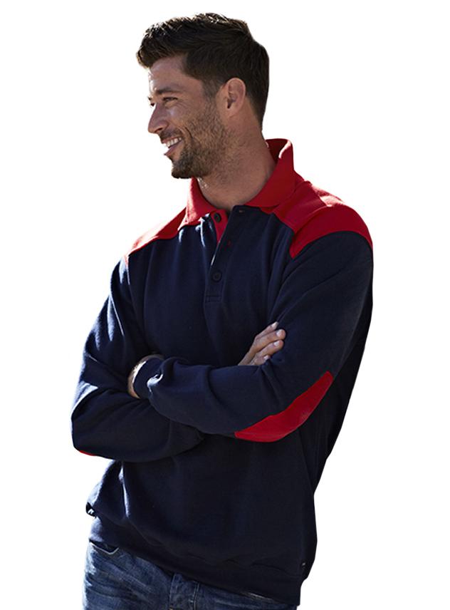 Sweater Santino Tesla