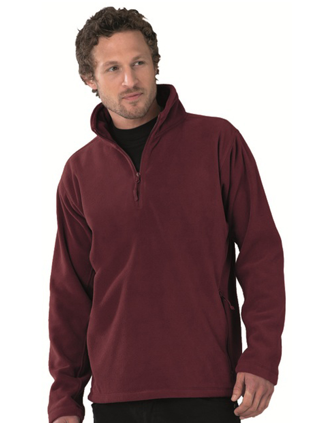 Fleece Trui Russell 874M