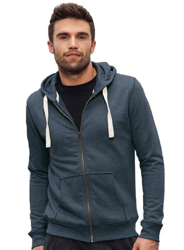 Sweater Stanley Tours Hooded zip