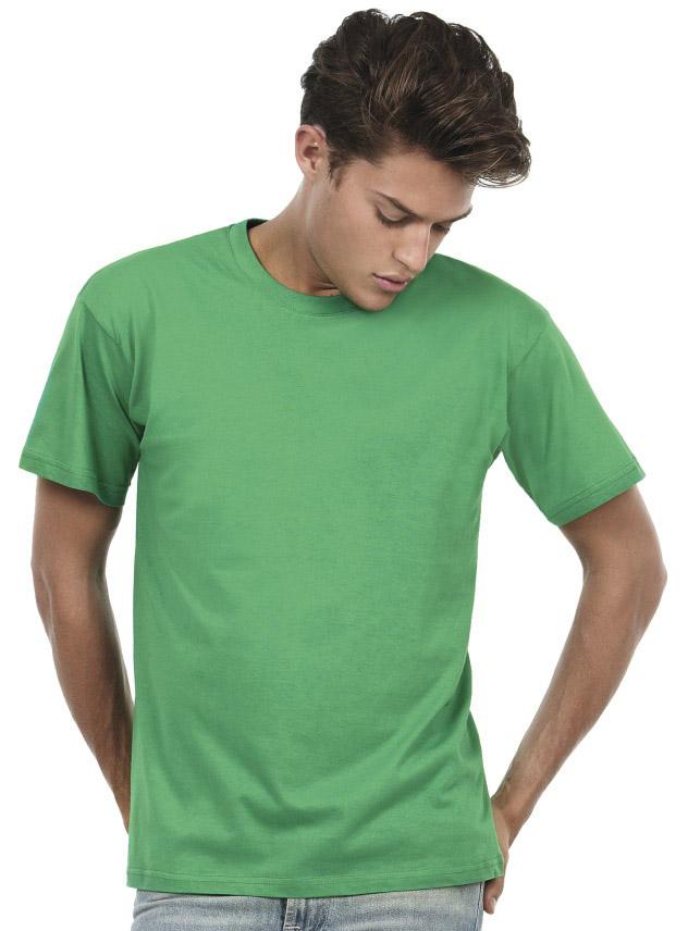 T-shirt B&C Exact 150