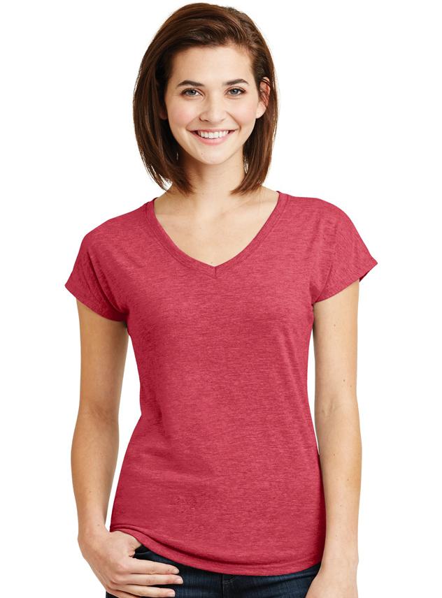 T-shirt dames ANV 6750VL