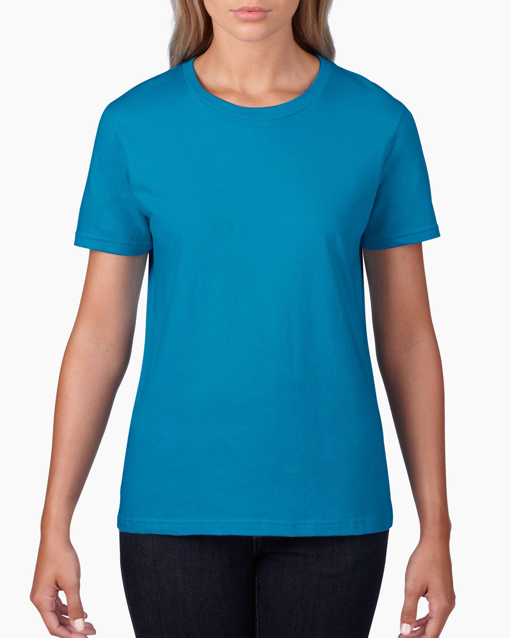 8b19d9cf240 ᐅ T-shirts bedrukken of borduren? Al vanaf €1,95 - T-Shirts.nl