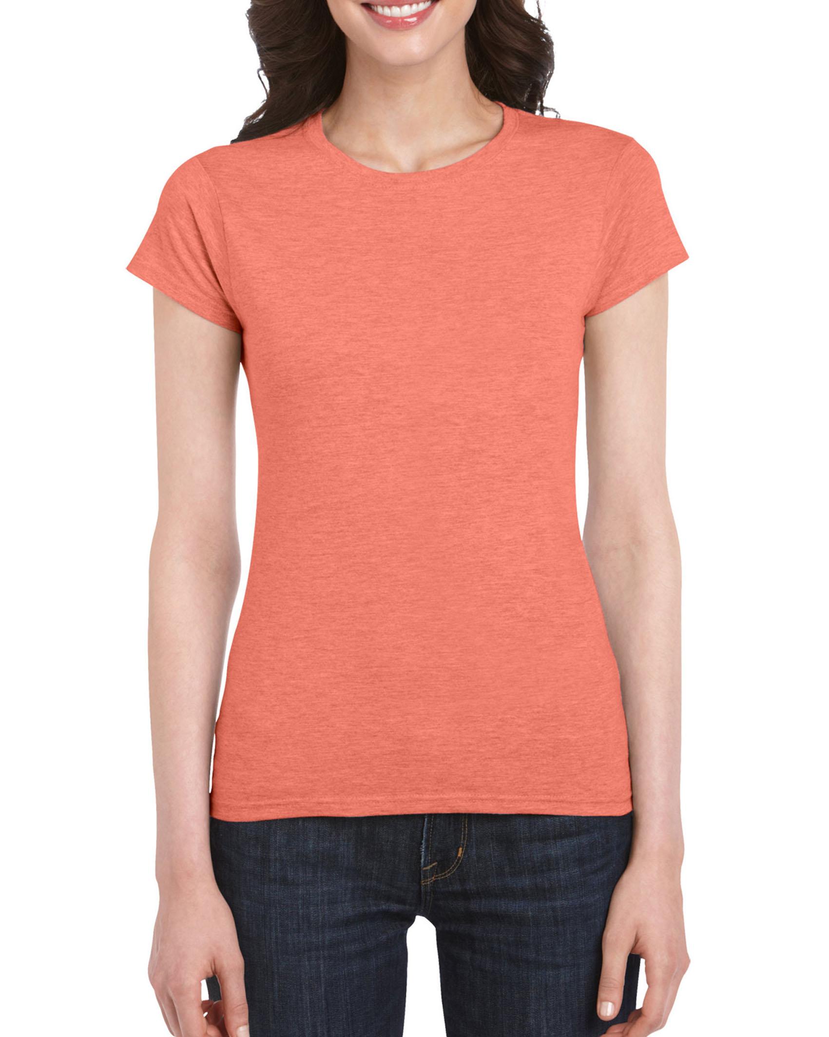 Heather Orange