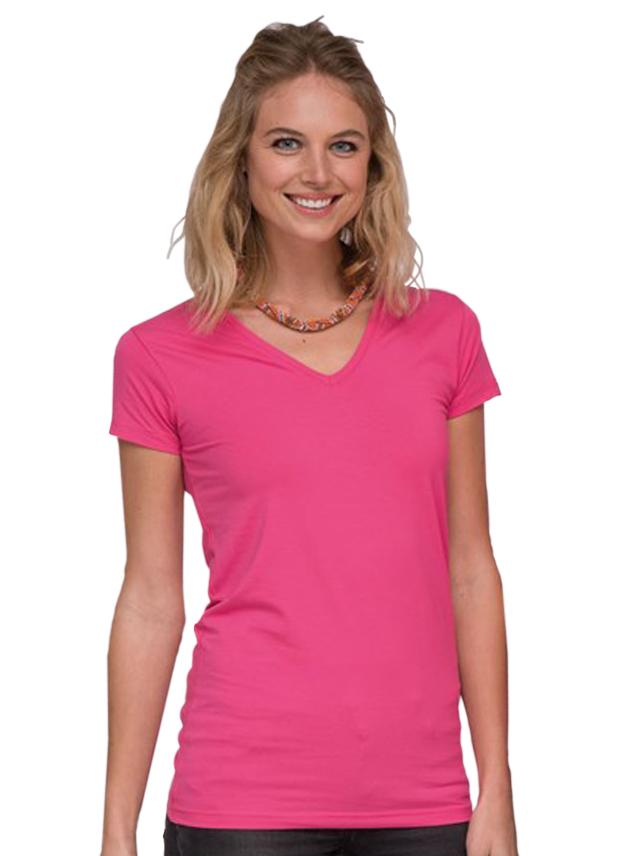 T-shirt dames LEM 1262 Lycra