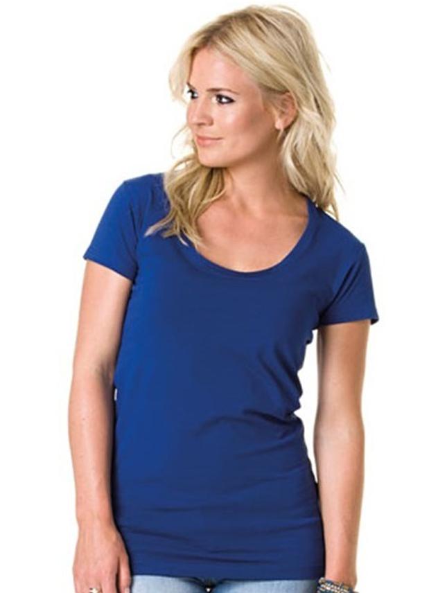 T-shirt dames LEM 1268 Lycra