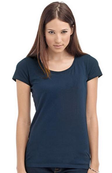 T-shirt dames STE 9700 Lycra
