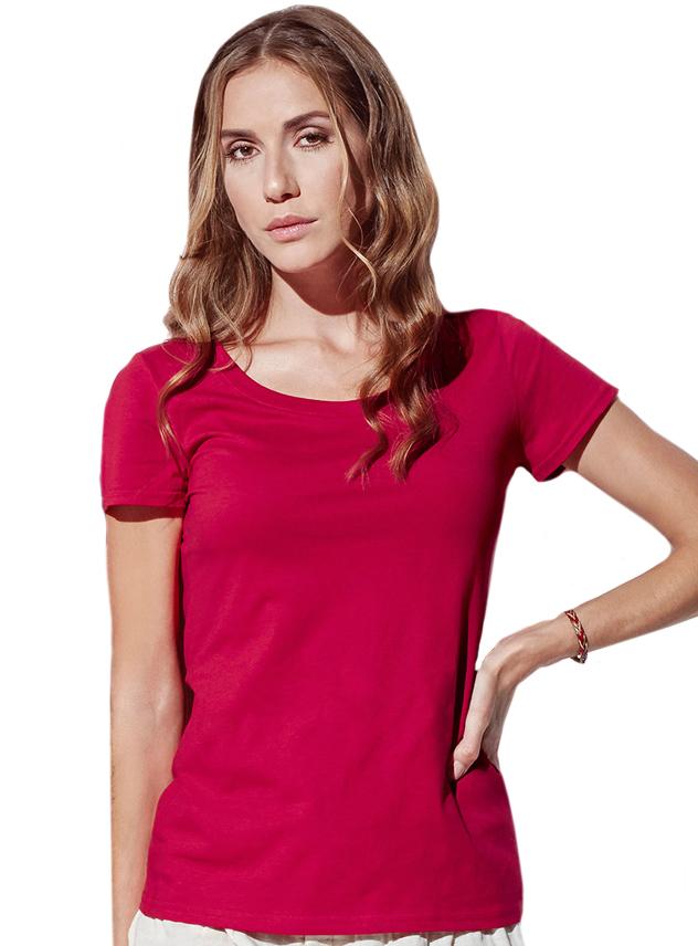 T-shirt dames STE 9900 Heather