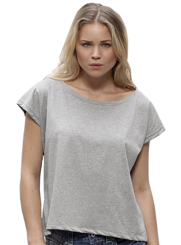 T-shirt dames Stella Flies
