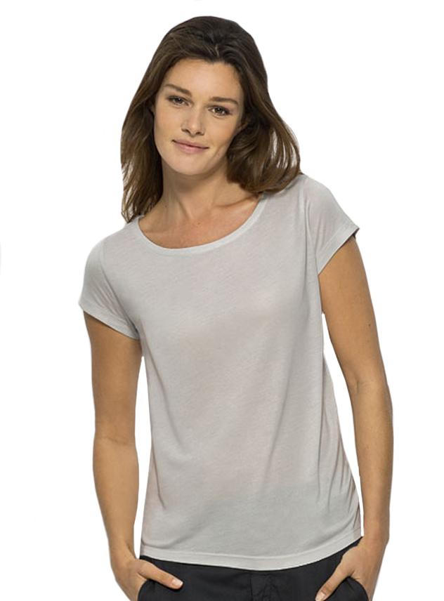 T-shirt dames Stella Glows Modal