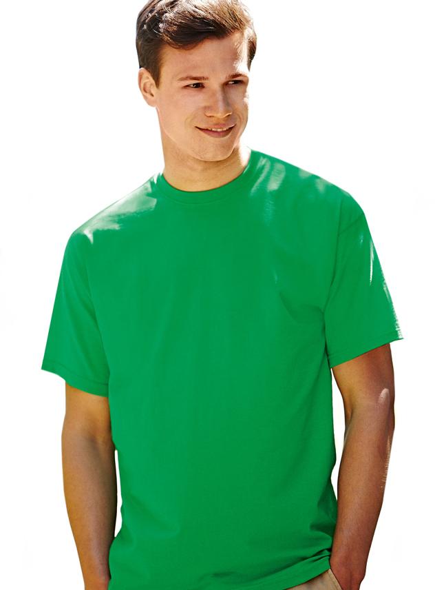 T-shirt Fruit Valueweight