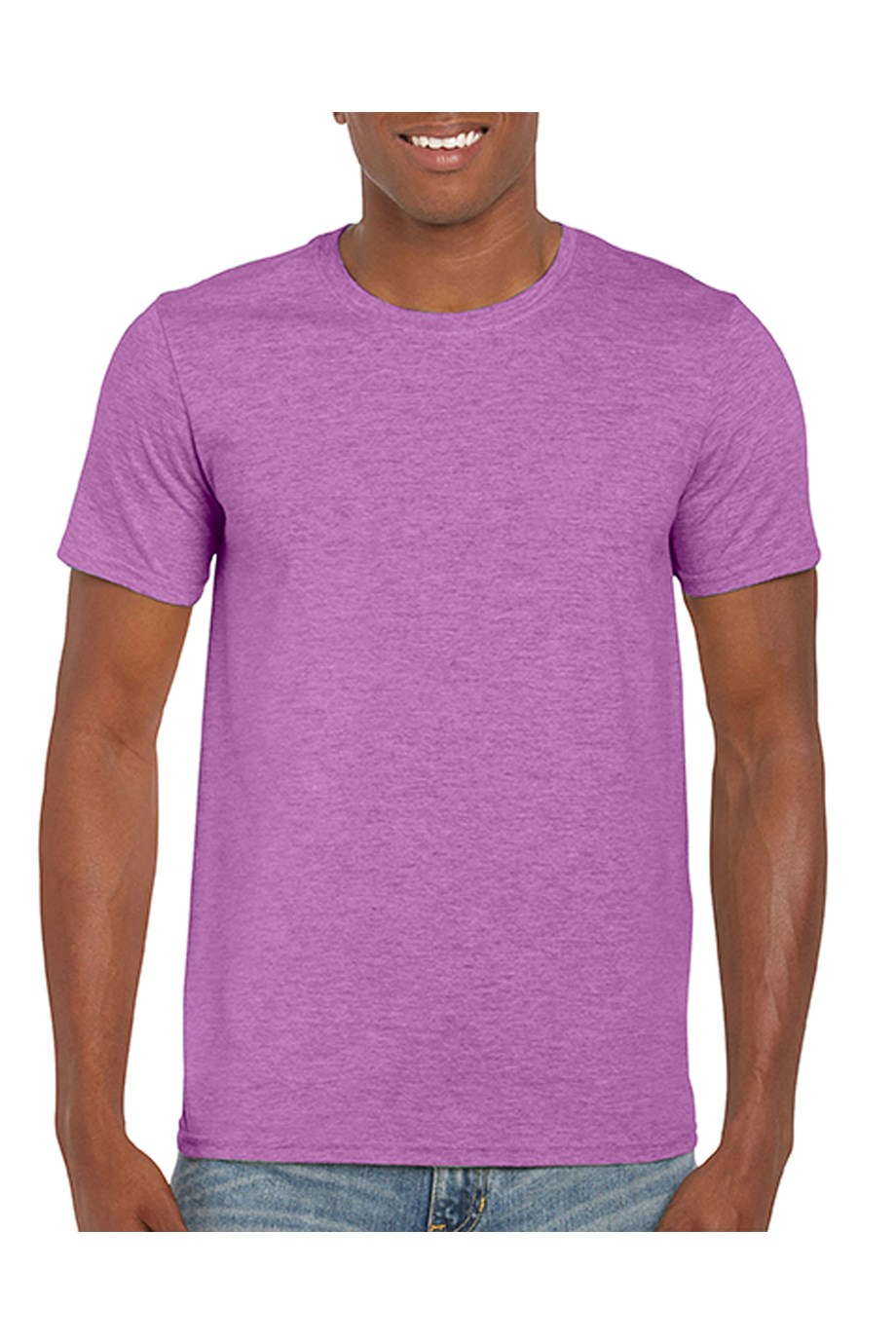 heather radiant orchid