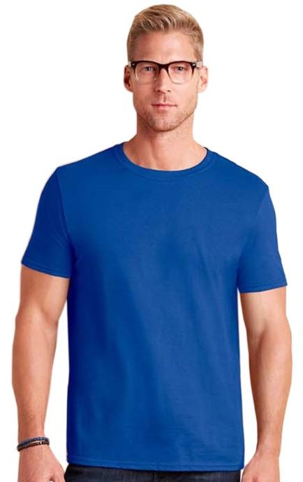 T-shirt Gildan 64000