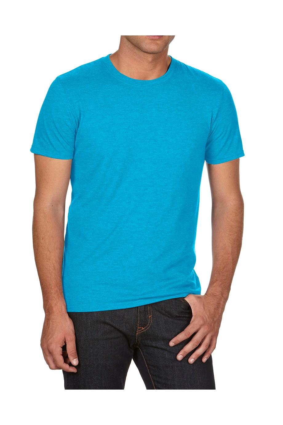 heather caribbean blue
