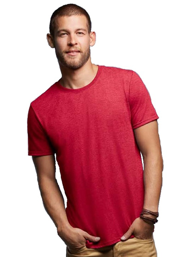 T-shirt heren ANV 6750