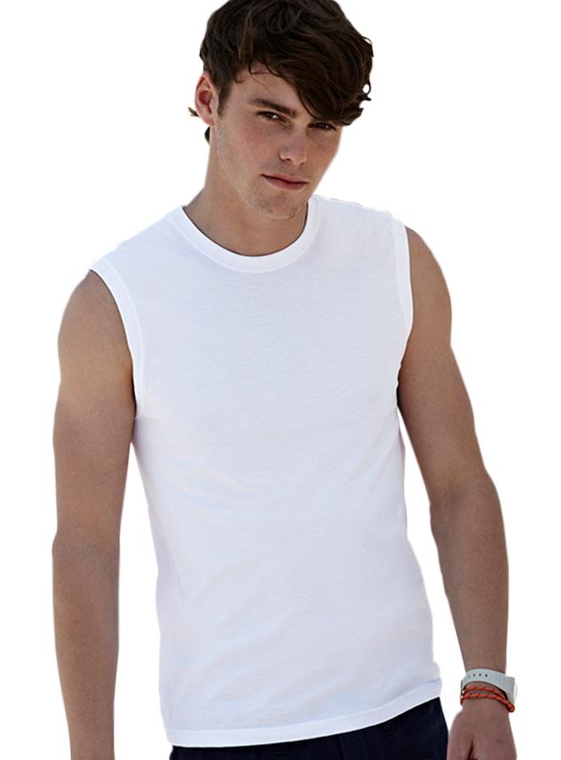T-shirt heren Fruit Valueweight Tank