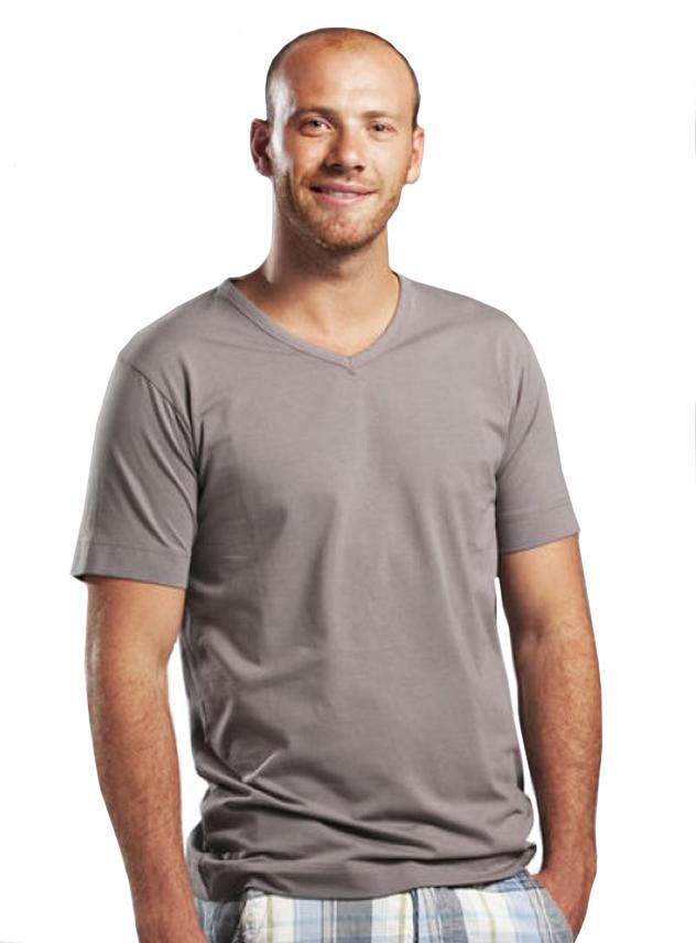 T-shirt heren LEM 1264 Lycra